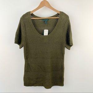 Ralph Lauren NWT Sweater
